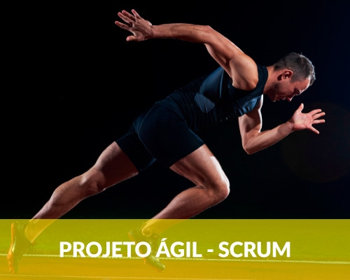 Projeto Ágil – Scrum