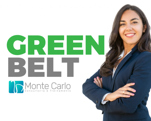 Curso Online de Green Belt Lean Six Sigma